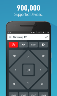 Smart IR Remote - AnyMote 4 6 8 Download APK for Android