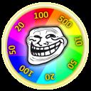 Wheel of Brain