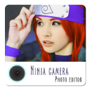 Ninja Camera Photo Editor