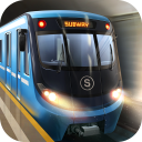 Subway Simulator 3D - U Bahn Spiele