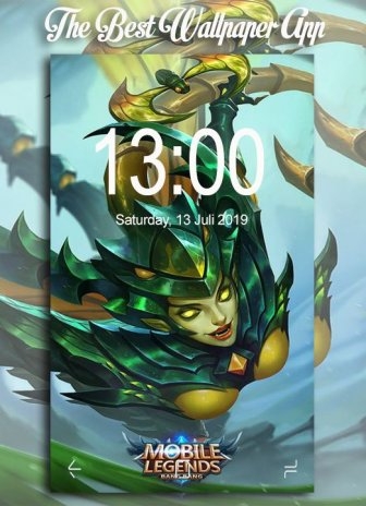 Mobile Legends Wallpaper Hd 10 Download Apk For Android