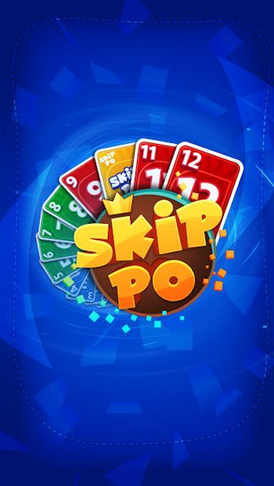 Skip-Po screenshot 1