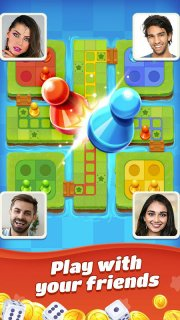 Ludo Talent- Super Ludo Online Game screenshot 3