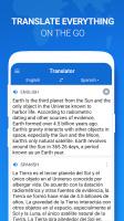 Оxford Dictionary with Translator Screen
