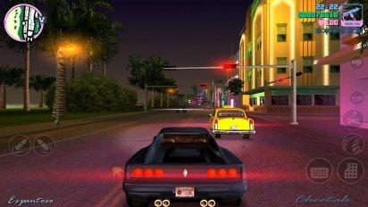 grand theft auto vicecity screenshot 2