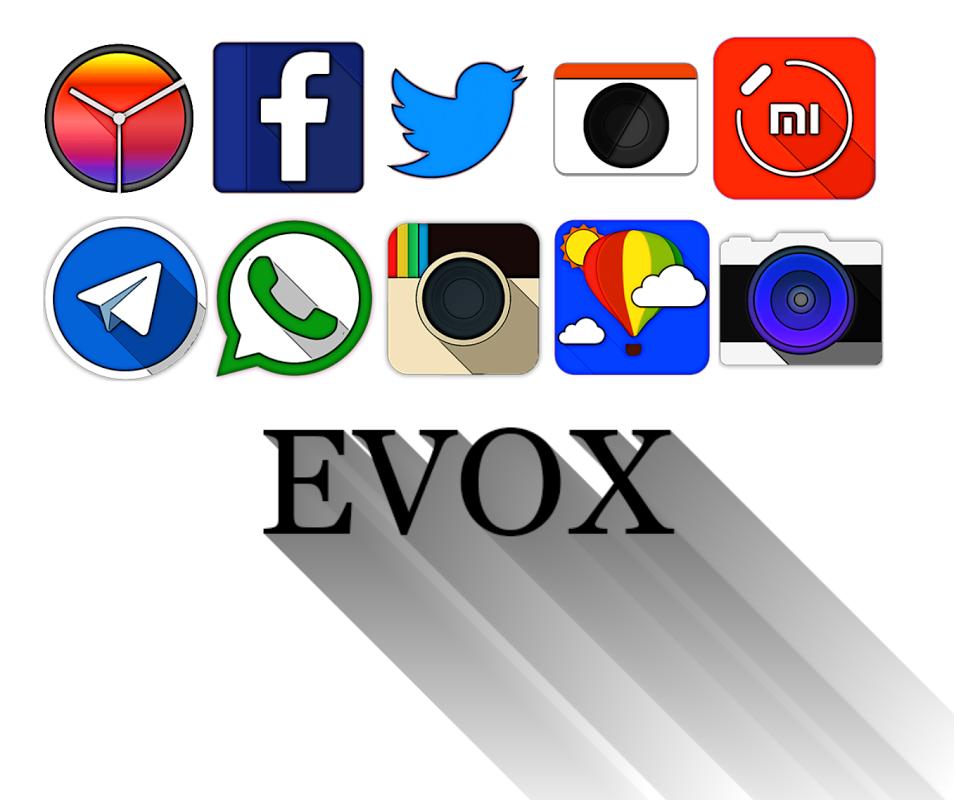 SCARICA EVOX