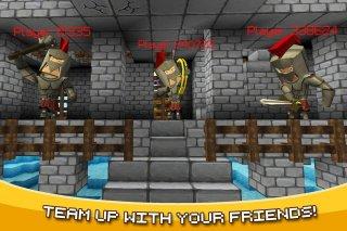 Castle Crafter Screenshot