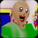 Baldi Granny: Scary Horror (Mod)