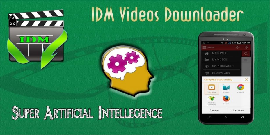 Idm Plus Video Downloader 7 20 19 Download Apk For Android Aptoide