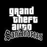 Grand Theft Auto: San Andreas Icon