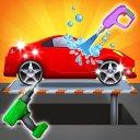 Kids Garage: Juego de taller de coches para niños