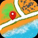 GPS Navigate Traffic Live Map