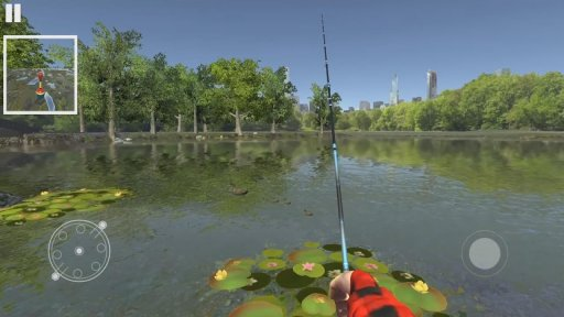 Ultimate Fishing Simulator screenshot 8