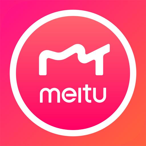 Meitu – Beauty Cam, Easy Photo Editor