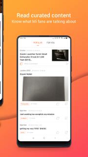 Mi Community - Xiaomi Forum screenshot 5