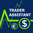 Trader assistant (Forex, Stocks, Indices)