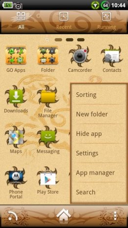 Cancer GO Launcher Theme 1 03 Download APK for Android - Aptoide