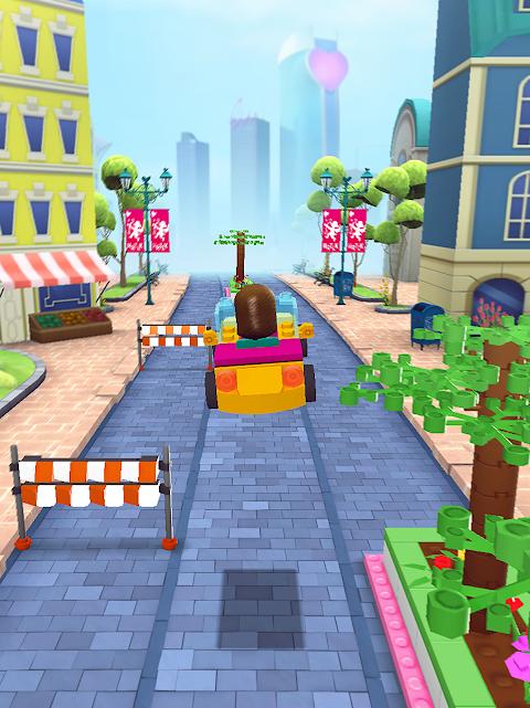 LEGO® Friends: Heartlake Rush screenshot 12