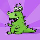 Крокодил - игра для компании. Угадай слово!