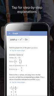 Mathway 3.3.15 Download APK for Android - Aptoide on
