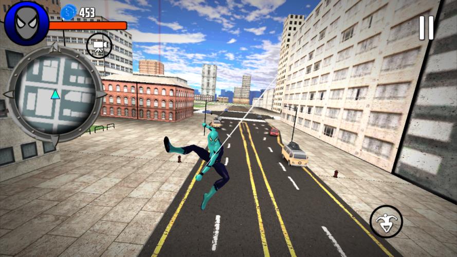 Power Spider 2 screenshot 5