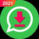 Status Saver - Schnellspeicherstatus für WhatsApp