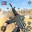 Gun Shooting Strike: Commando Giochi