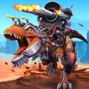 Jurassic Dino Squad