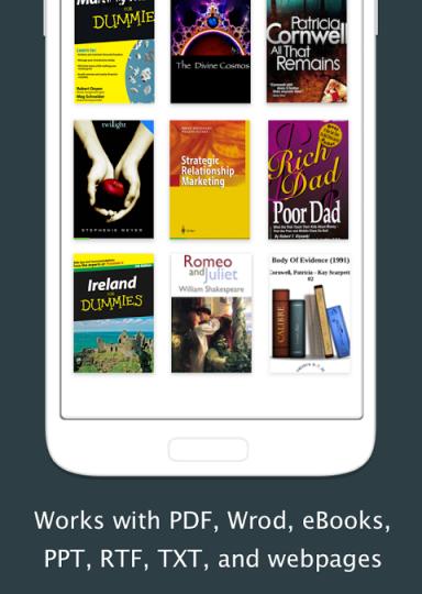 WatFile.com Download Free NaturalReader   Download APK for Android - Aptoide