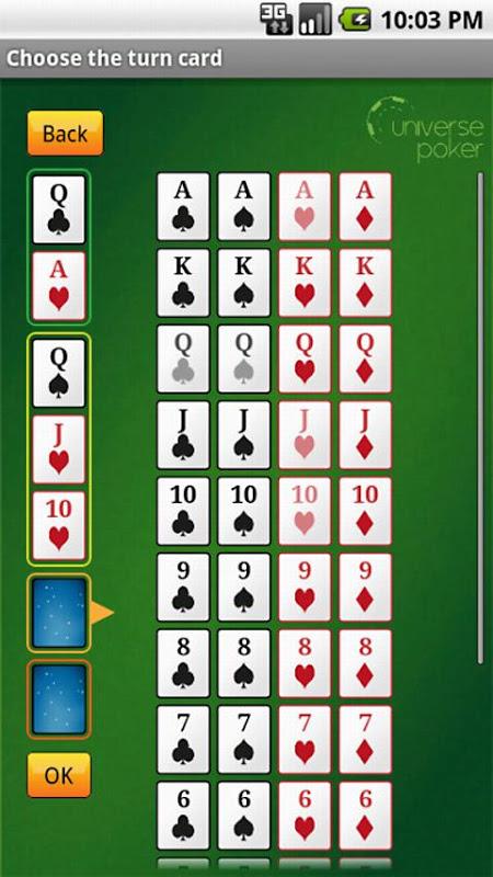 Online blackjack unblocked