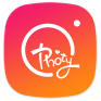 photy complete photo editor icon