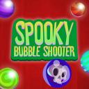 Spooky Bubble Shooter