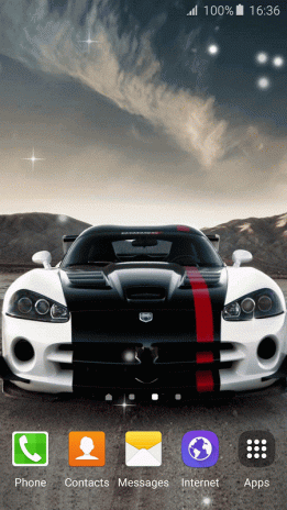 Muscle Car Wallpapers Hd 3d 1 3 Download Apk For Android Aptoide