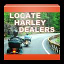 Locate Harley Dealers