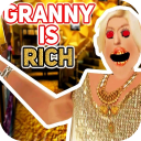 Scary Rich Granny - 2019 Horror Game