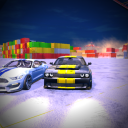 Challenger Drift Simulator