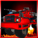 Anti nemico camion