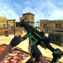 Counter Attack & Shooting Game