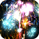 Fireworks 3D Live Wallpaper