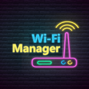 WiFi Manager – Whois, Who use my WIFI