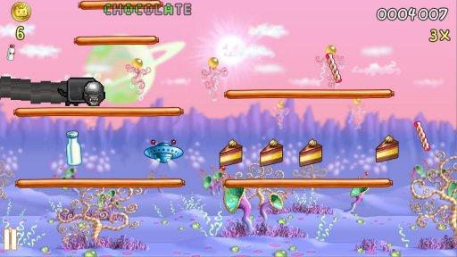 Nyan Cat: Lost In Space screenshot 12