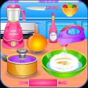 I Bambini Imparano a Cucinare