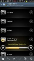 Folder Player Pro Screen