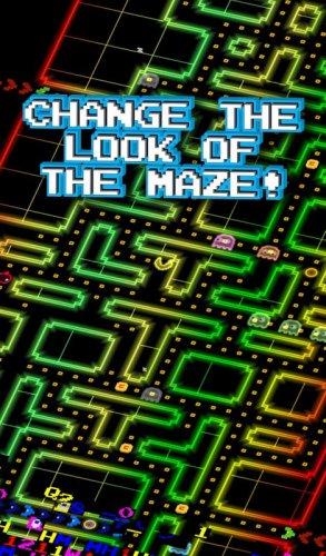 PAC-MAN 256 - Endless Maze screenshot 8