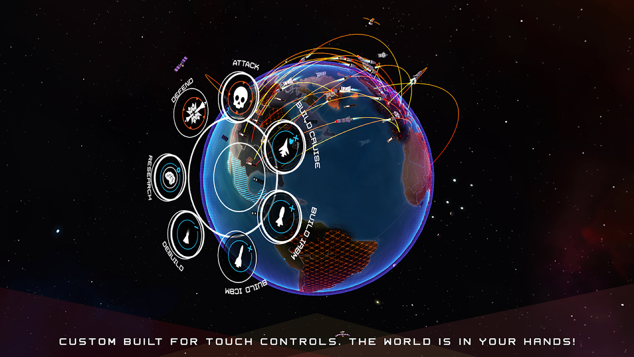 First Strike screenshot 5