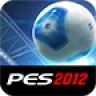 PES 2012 Pro Evolution Soccer for android Иконка