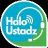 Halo Ustadz (Aplikasi Konsultasi Syariah) Icon