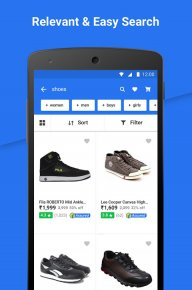 Flipkart Online Shopping App screenshot 7