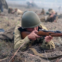 Ghosts of War: Battle Royale WW2 Shooting games