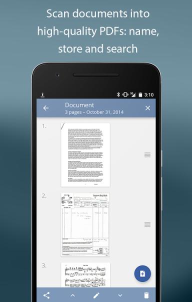 Turboscan Pdf Scanner App Download Apk For Android